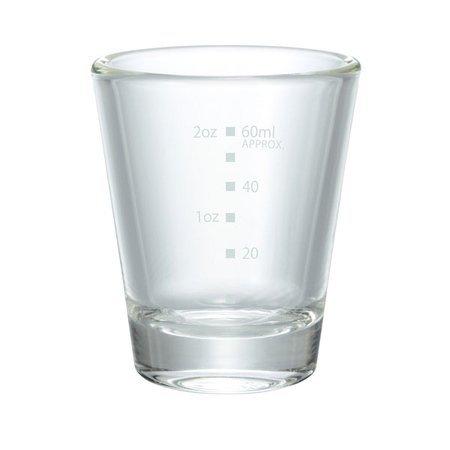 Hario Espresso Shot Glass 80 ml