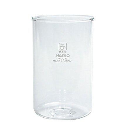 Hario - zamienny dolny pojemnik szklany do Clear Water Dripper