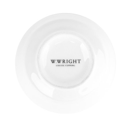 W.Wright Cupping Bowl - Porcelanowa miseczka cuppingowa