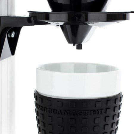 Moccamaster Cup-One Coffee Brewer Cream - Ekspres przelewowy