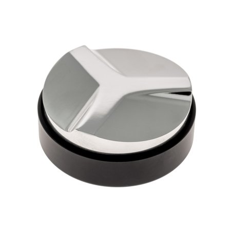 Motta Leveling Tool 58mm - Dystrybutor do kawy czarny
