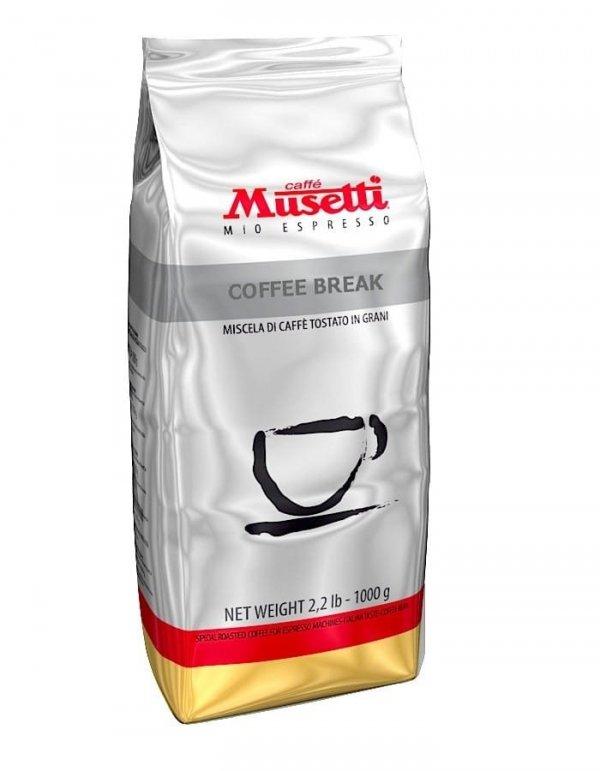 Musetti Coffee Break