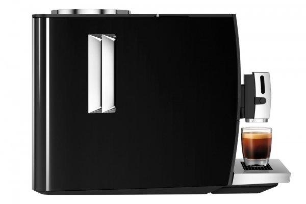 ENA 8 Touch Full Metropolitan Black