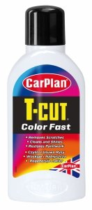 T-CUT Color Fast biały 500ml