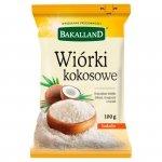 Wiórki kokosowe Bakalland 100g