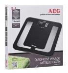Waga łazienkowa AEG PW 5653 (kolor czarny)