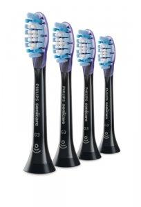 Philips 4 standardowe główki szczoteczki sonicznej