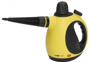 Myjka parowa Clatronic DR 3653 (1050W; kolor żółty)
