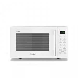 Kuchenka mikrofalowa Whirlpool MWP 254 W (900W; 25l; kolor biały)