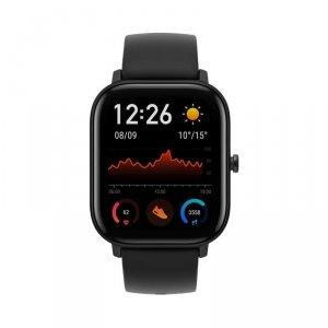 Smartwatch Huami Amazfit GTS Smart Watch Black