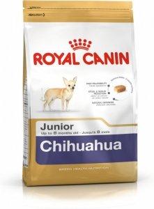 Karma Royal Canin SHN Breed Chihuahua Jun (0,50 kg )