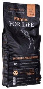 Karma FITMIN For Life Junior Large Breed (15 kg )