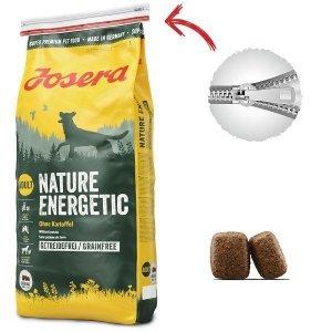 Karma JOSERA Nature Energetic (15 kg )