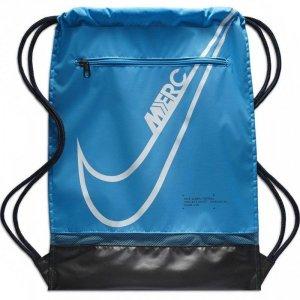 Worek na buty Nike Mercurial GMSK niebieski BA6108