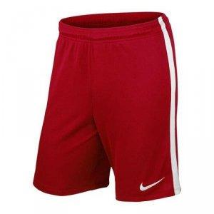 Spodenki pilkarskie Nike LEAGUE KNIT SHORT M 725881