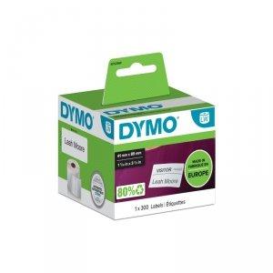Zestaw etykiet na identyfikator DYMO S0722560