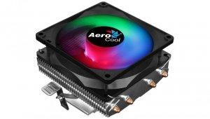 CHŁODZENIE CPU AEROCOOL PGS AIR FROST 4 FRGB 3p