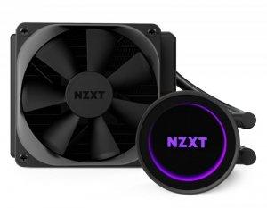 Chłodzenie Wodne CPU NZXT Kraken M22 RL-KRM22-01 (AM2, AM2+, AM3, AM3+, AM4, FM1, FM2, FM2+, LGA 1150, LGA 1151, LGA 1155, LGA 1