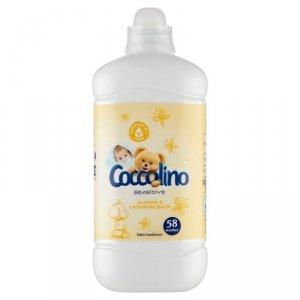 COCCOLINO Creations Płyn d płukania Almond 1450ml