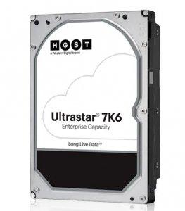 Dysk serwerowy HDD Western Digital Ultrastar DC HC310 (7K6) HUS726T4TALE6L4 (4 TB; 3.5; SATA III)