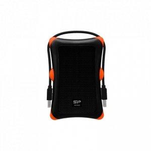 Obudowa HDD/SSD Silicon Power Armor A30 black