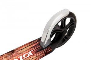 Hulajnoga Razor A5 Lux 13073067 (kolor czarny)