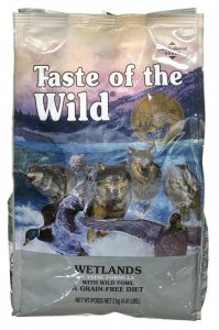 Taste of the wild Wetlands  2 kg