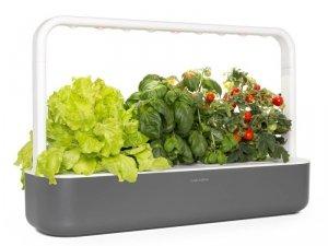 Click&Grow Inteligentna doniczka Smart Garden 9 Dark Grey