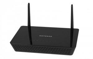Access Point NETGEAR (11 Mb/s - 802.11b, 54 Mb/s - 802.11a, 54 Mb/s - 802.11g, 600 Mb/s - 802.11n, 867 Mb/s - 802.11ac)