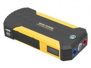 Power Bank BLOW 5900804089520 (16800mAh; USB 2.0; kolor czarny)