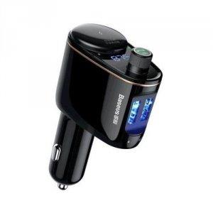 Transmiter FM Baseus CCALL-RH01 (USB 2.0)