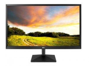 Monitor LG 27MK400H-B (27; TN; FullHD 1920x1080; HDMI, VGA; kolor czarny)