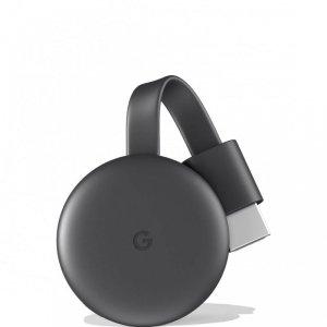 Google Chromecast 3 1080p Gray