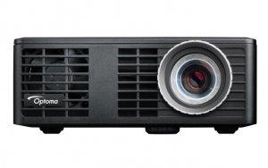 Projektor OPTOMA ML750e 95.8UA02GC1E (LED; WXGA (1280x800))
