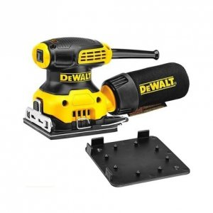 Szlifierka oscylacyjna DeWalt DWE6411-QS