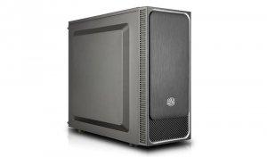 Obudowa Cooler Master Masterbox MB500 MCB-E500L-KN5N-S02 (ATX, Micro ATX, Mini ITX; kolor czarny)