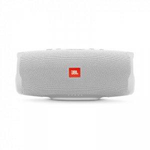 Głośniki bluetooth JBL Charge 4 Biały (kolor biały)