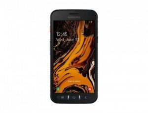 Samsung Galaxy Xcover 4s Enterprise Edition 32GB Black (5,0; TFT; 1280x720; 3GB; 2800mAh)