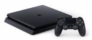Konsola Playstation 4 Sony PS4 500 GB SLIM (HDD 500GB) (WYPRZEDAŻ)
