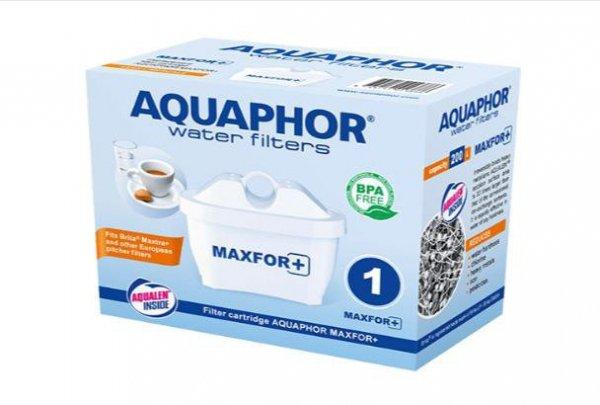 Wkład do Dzbanka Aquaphor B25 Maxfor +