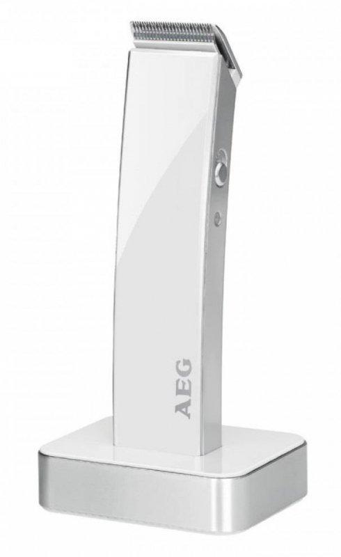 Maszynka do strzyżenia AEG HSM/R 5638 (kolor biały)