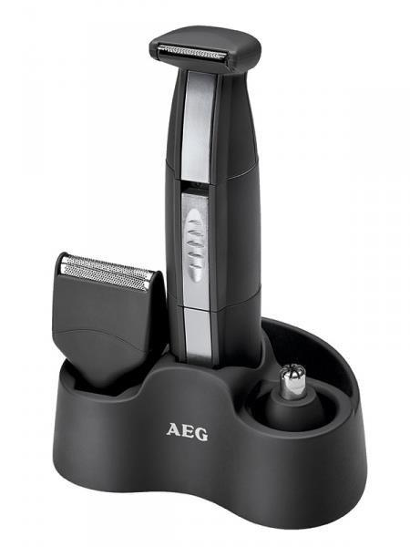 Trymer AEG PT 5675 (kolor czarny)