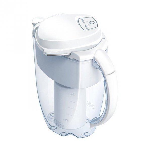 Dzbanek Aquaphor J.Shmidt 2.8L+wkład JS500 biały