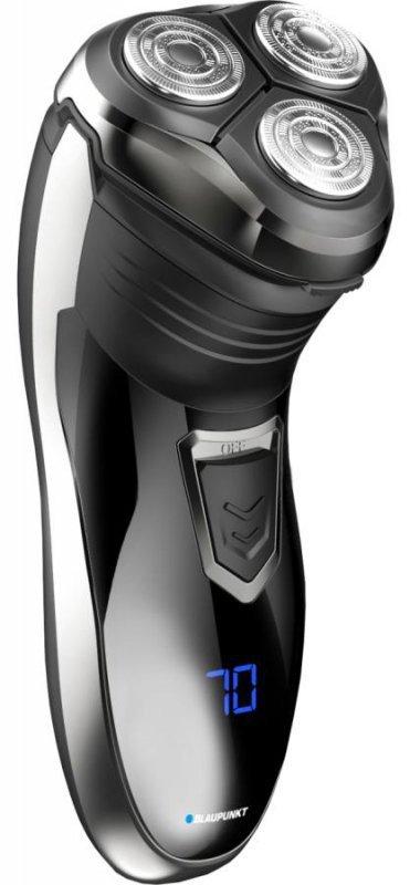 Golarka Blaupunkt MSR-701 (kolor czarny)