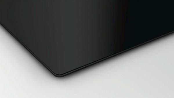 Płyta indukcyjna BOSCH PUE611FB1E (4 pola grzejne; kolor czarny)