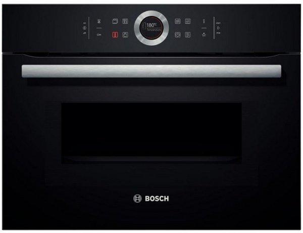 Bosch CMG633BB1 piekarnik Czarny