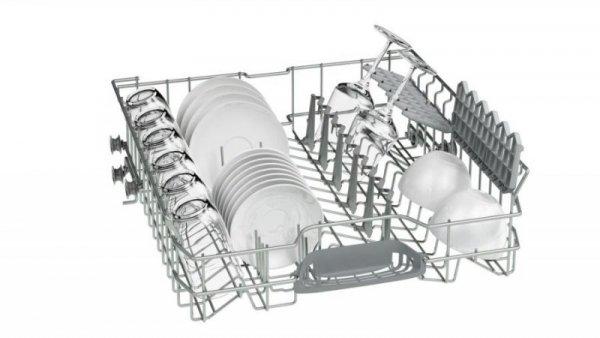 Zmywarka do zabudowy BOSCH SMV24AX02E (Panel zamknięty)