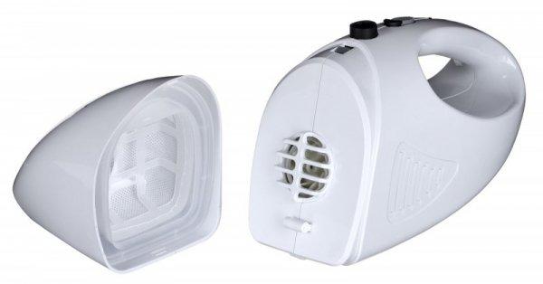 Odkurzacz Clatronic AKS 827 biały (kolor biały)