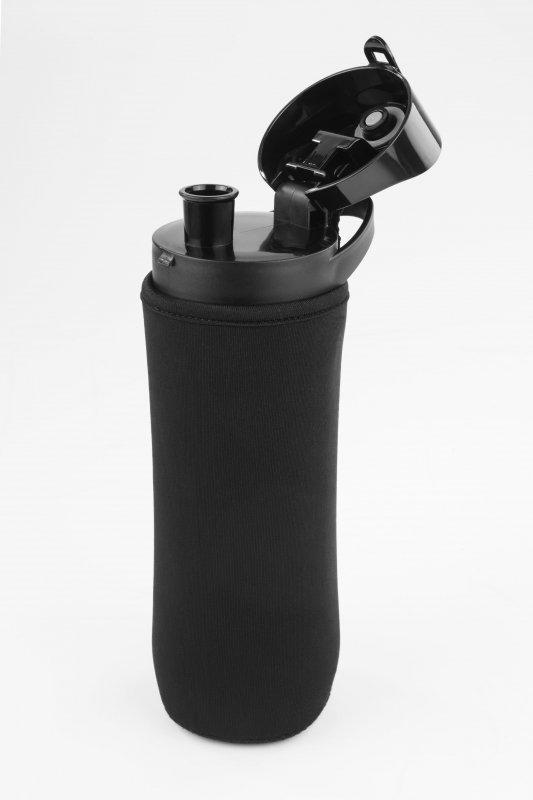 Blender próżniowy caso B300 3608 (300W; kolor srebrny)
