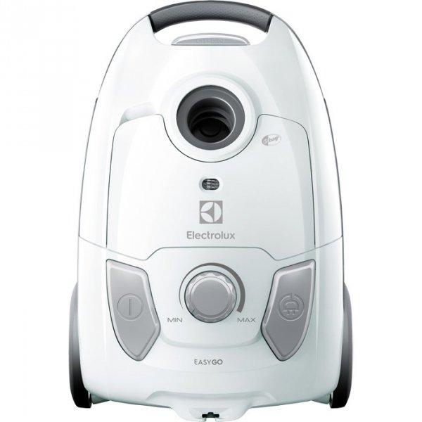 Odkurzacz workowy Electrolux EEG41IW (650W; kolor biały)